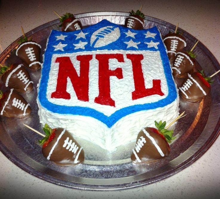 Πάνω από  κορυφαίες ιδέες για Football Birthday Cake στο Pinterest - Football cakes for birthdays