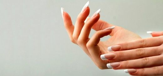 How To Grow Long Nails?