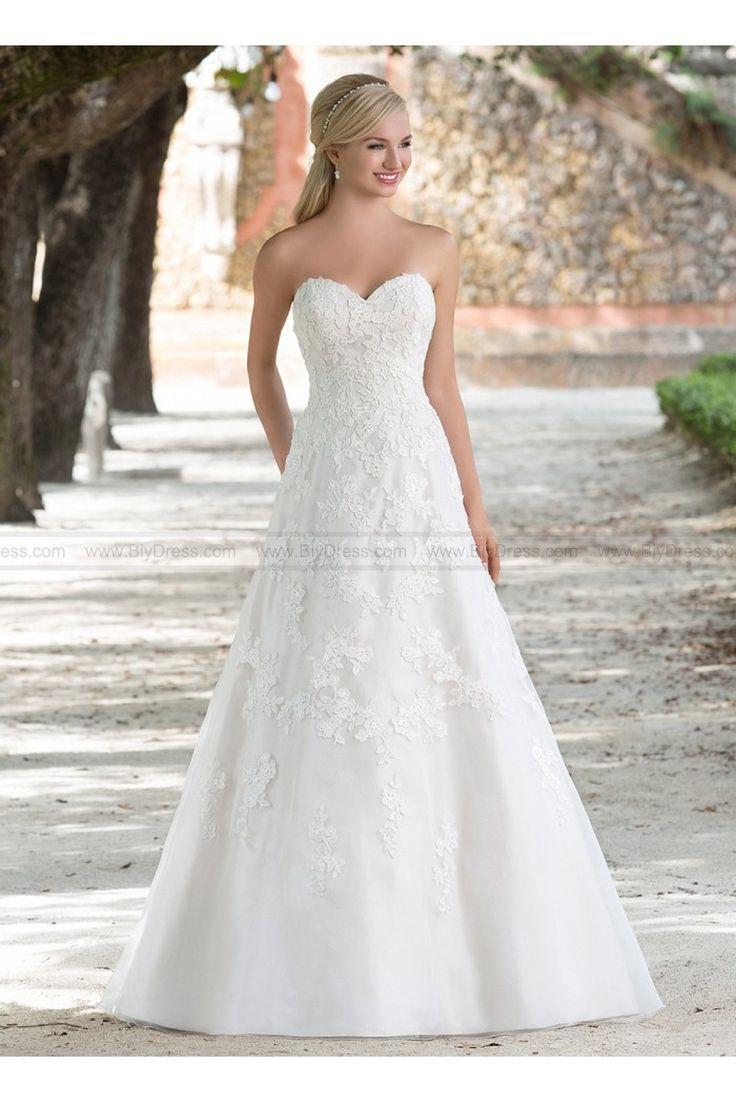 11 best 2016 Sincerity Bridal Wedding Dresses images on Pinterest ...
