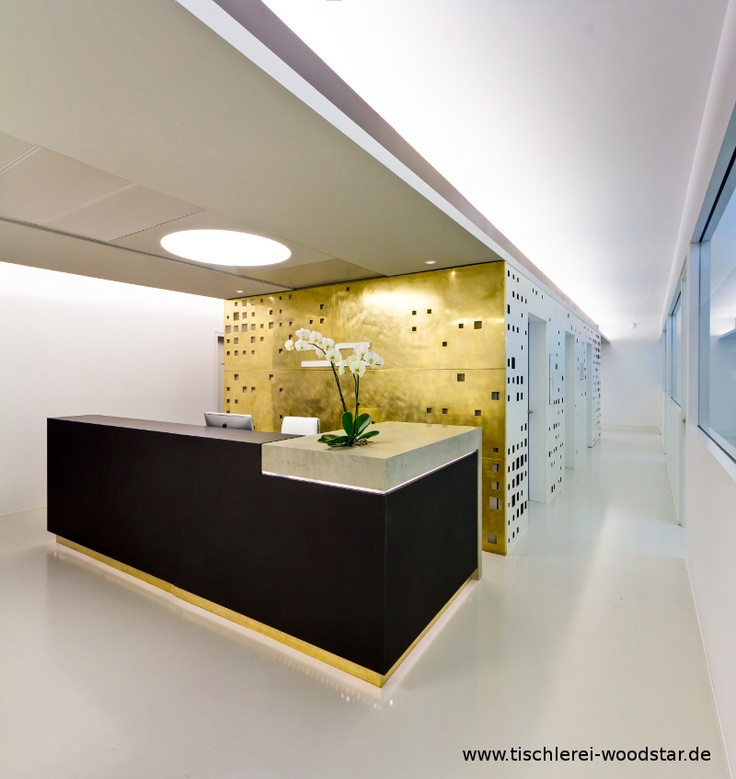 8 best Recepciones de oficinas Reception desks images on - capri suite moderne einrichtung
