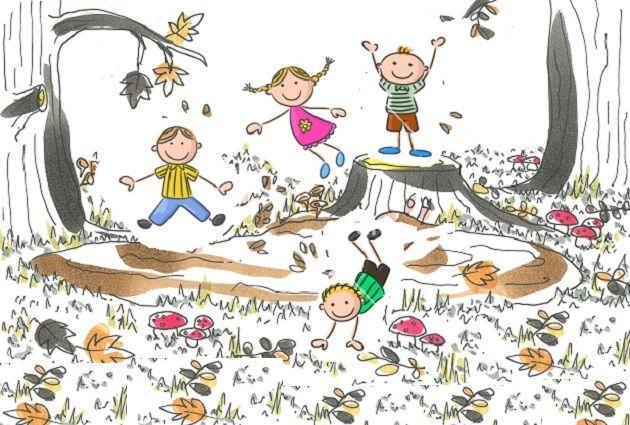 La maggior parte dei bambini passa il pomeriggio in casa, solitamente davanti alla televisione o giocando al computer, perdendo così una serie di esperienze importantissime per la propria crescita. Secondo una ricerca recentemente condotta, un bambino su dieci non sa andare in bicicletta, non si è mai arrampicato su un albero, ignora cosa vogliano …