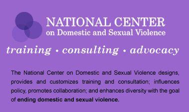 Organization helps a myriad of professionals who work with victims and perpetrators; law enforcement; criminal justice professionals such as prosecutors, judges and probation officers; health care professionals including emergency response teams, nurses and doctors; domestic violence and sexual assault advocates and service providers; and counselors and social workers.