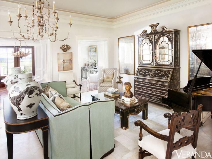 37 best Florida Dream Homes images on Pinterest | Beach houses ...