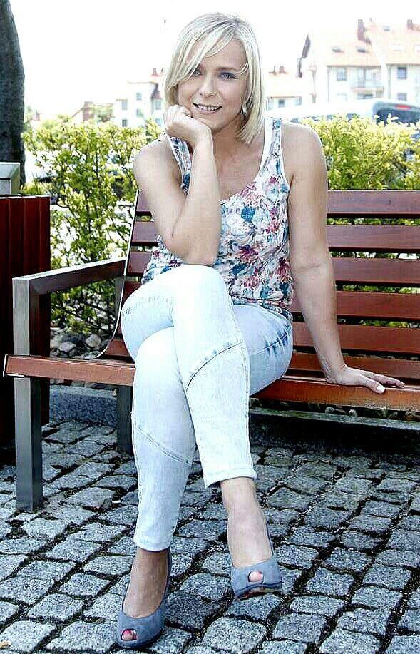 Aneta(MARYSIA) Zając