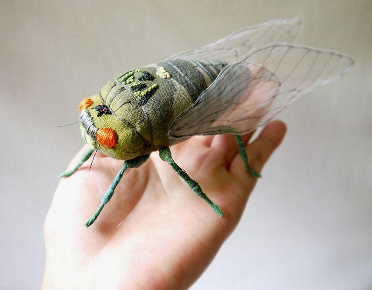 Yumi Okita | moths & butterflies & bugs