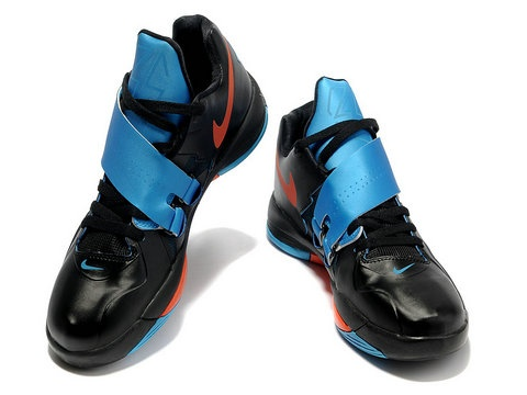 Who sells cheap black blue red nike kd iv shoes cheap