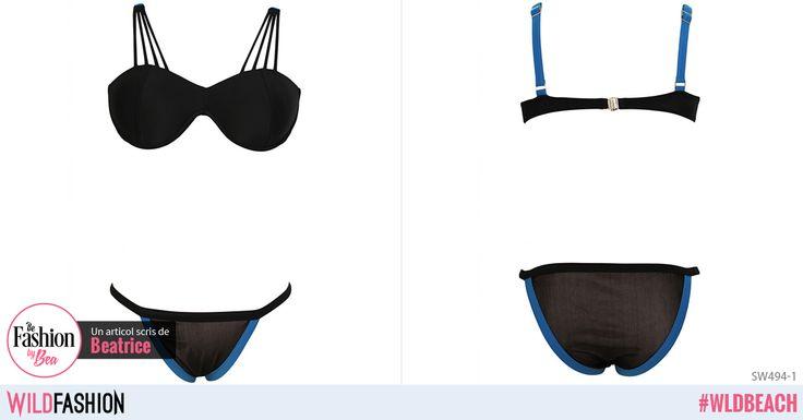 Teoretic, plaja nu e pasarelă de modă. Doar teoretic...   Hola, chicas! Adevărul e că și pe plajă trebuie să arătăm exact ca pe catwalk, așa că puneți-vă din timp cele mai sexy ținute în bagajul pentru vacanța la mare. #wildfashion #wldsexy Nu uitați: luați-vă mai multe costume de baie pentru zilele, dar și pentru serile pe plajă.  Like dacă vă place costumul de baie ales de mine, share dacă îl veți cumpăra și voi!