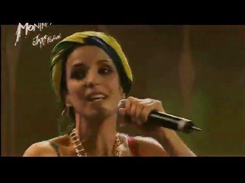 Ivete Sangalo   - Faraó -Elegibô- O Que é O Que é Part.Daniela Mercury  ...