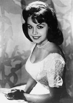 Annette Funicello, 1942 - 2013. 70; actress, singer. Autobiography A Dream is a Wish Your Heart Makes; My Story 1994.
