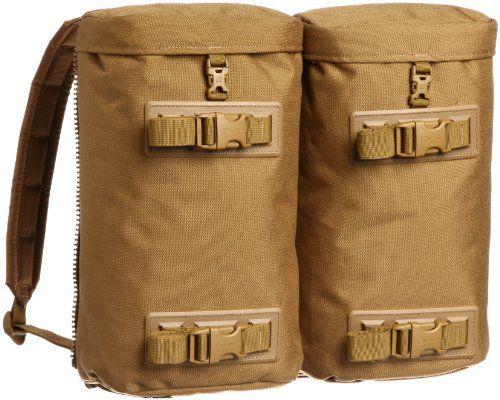 Berghaus Military MMPS Pockets Rucksack