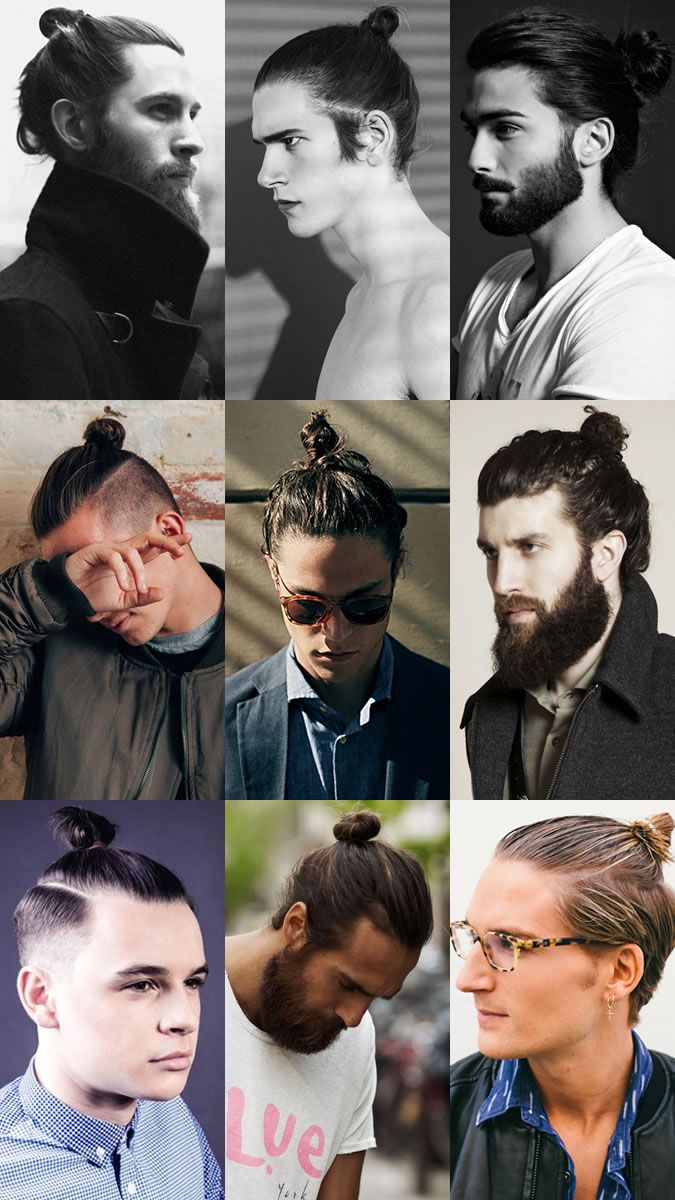 3 Key Men's Hairstyles For Spring/Summer 2014 | FashionBeans