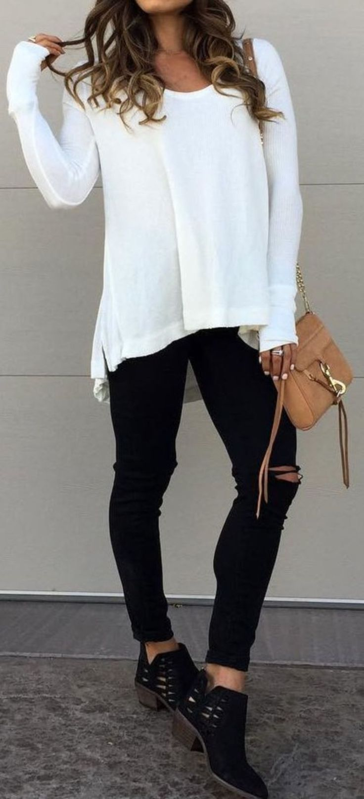 Best 25+ Cute Fall Fashion Ideas On Pinterest