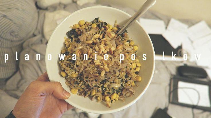 Haul Spożywczy + Planowanie Posiłków | Vlogmas #6