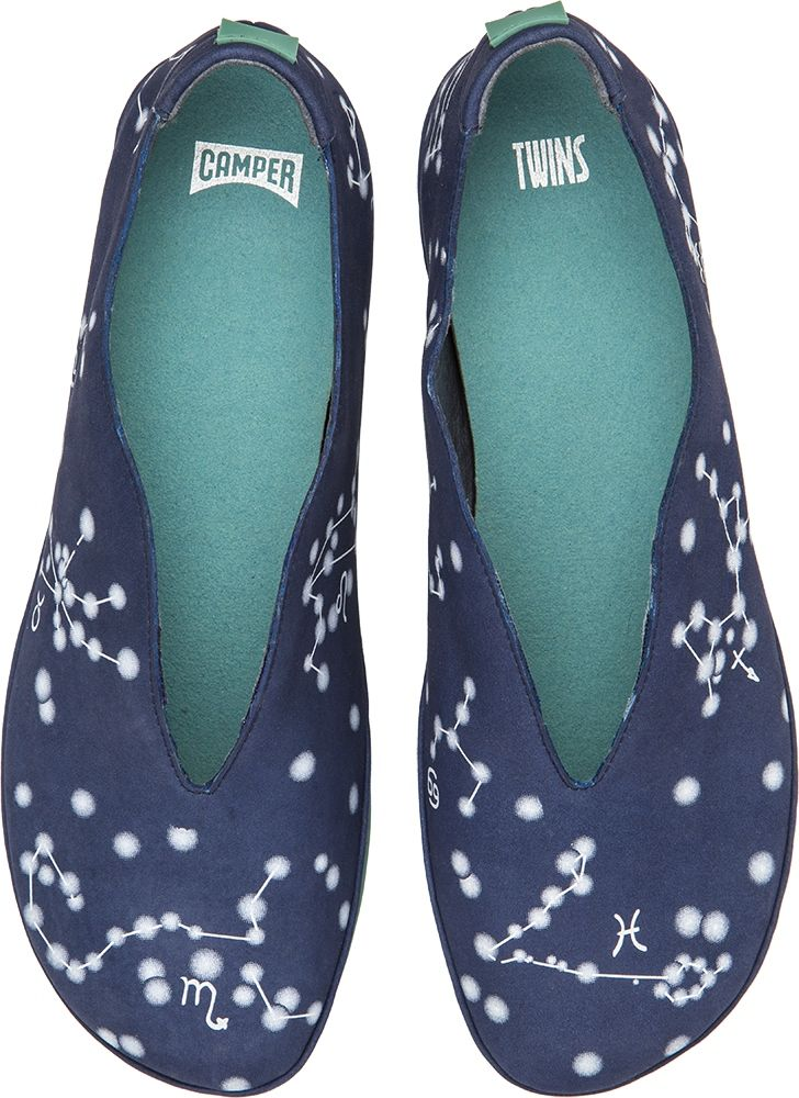 Camper Twins 21940-001 Shoes Women. Official Online Store Portugal