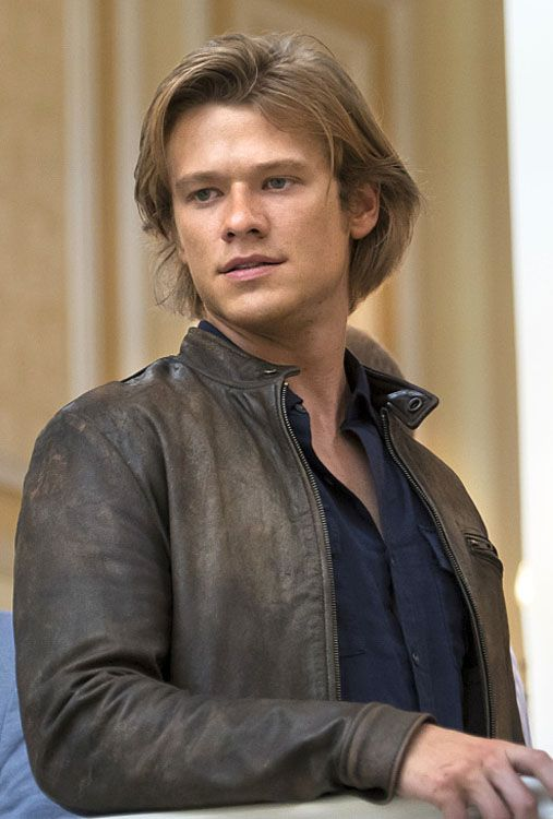 MacGyver star Lucas Till discusses the CBS reboot series, shooting two different pilots, working with James Wan, and much more.
