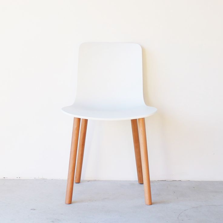 Replica Jasper Morrison Hal Chair from tempt interiors