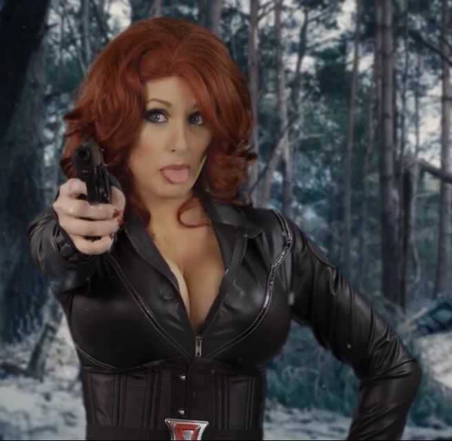 24 best images about Angie on Pinterest | Black widow ...