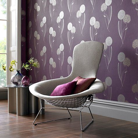 Buy Graham U0026 Brown Alium Wallpaper Online At Johnlewis.com Part 10