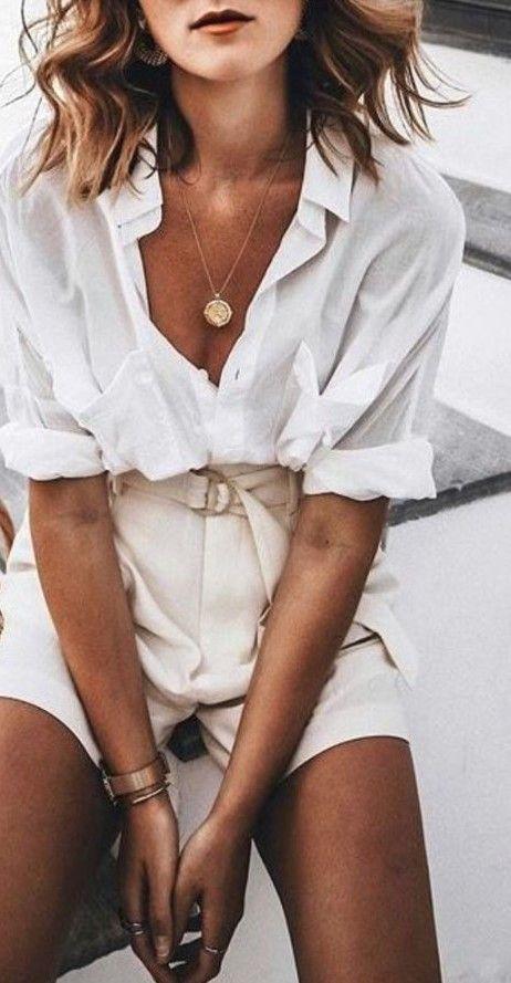 33 Best Women Summer Outfits Trending Now