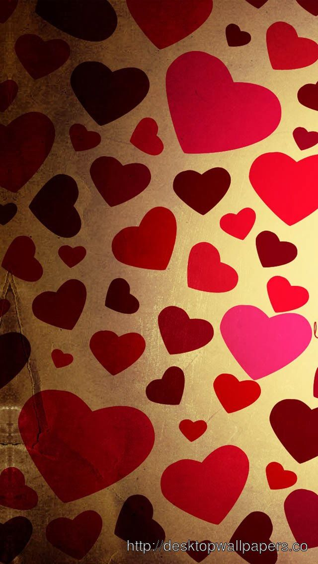 Hearts Whatsapp background Whatsapp wallpapers