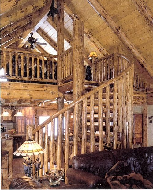 Image Result For Rustic Senior Living Design: 1000+ Images About Rustic Staircases On Pinterest