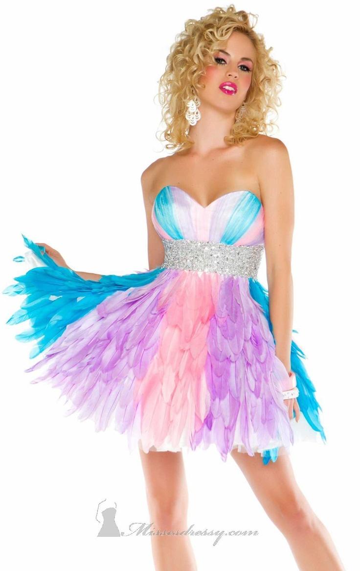The 7782 best Favorite Prom Dresses images on Pinterest | Formal ...