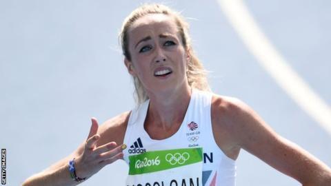 Eilish McColgan wants standardised drug tests across all countries