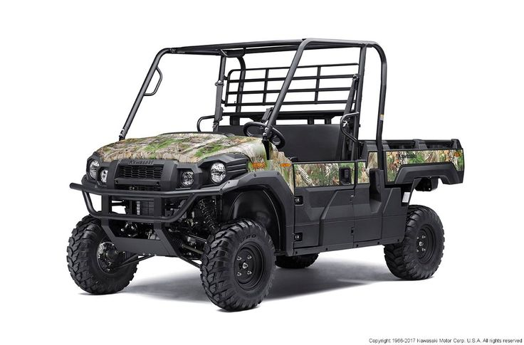 Kawasaki Mules For Sale In Tennessee