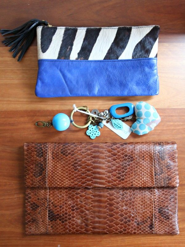 Where to Shop in Bali for Bags