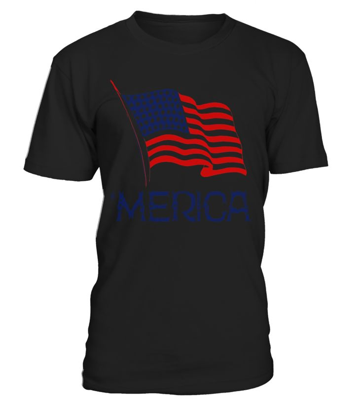 Patriotic Merica T-Shirt - American Flag Design  veteransday#tshirt#tee#gift#holiday#art#design#designer#tshirtformen#tshirtforwomen#besttshirt#funnytshirt#age#name#october#november#december#happy#grandparent#blackFriday#family#thanksgiving#birthday#image#photo#ideas#sweetshirt#bestfriend#nurse#winter#america#american#lovely#unisex#sexy#veteran#cooldesign#mug#mugs#awesome#holiday#season#cuteshirt
