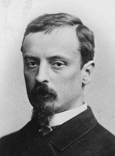 Henryk Sienkiewicz (1846-1916) – pisarz, publicysta, podróżnik, pierwszy polski laureat literackiej Nagrody Nobla (1905).