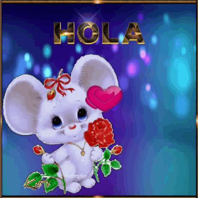HOLA GINO!!!....MY DEAR AND BEAUTIFUL FRIEND!!!!....THINKING OF YOU AND WANTED TO SEND ANGEL HUGS AND LOVE YOUR WAY!!!..... XOXO......MB❤️