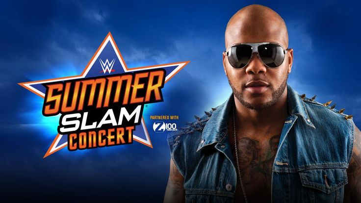 Get your tickets FIRST for the WWE SummerSlam Concert benefiting Connor's Cure, held Thursday, Aug. 18 at Barclays Center in Brooklyn, featuring hip-hop recording artist Flo Rida and international pop superstar Jason Derulo.   Use the code WWEPIN to purchase your seats in our exclusive online pre-sale TOMORROW at 10 AM ET at this link: http://wwe.me/GC2PHF