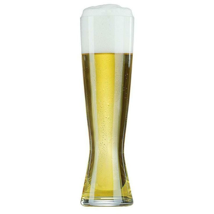 Tall Pilsner Box/4 Beer Classics by Spiegelau  The tall slim shape of this glass is designed to enhance the hops and bitterness of a European style pilsner. Click on image for more details. #FathersDay #Gifts #GiftIdeas #vancouver #Drinks #bartend #Bar #Alcohol #YVR #Vancity #Vancouver #barware #home #Men #Gentlemen #glassware #spiegelau #beer #pilsner #tall #European