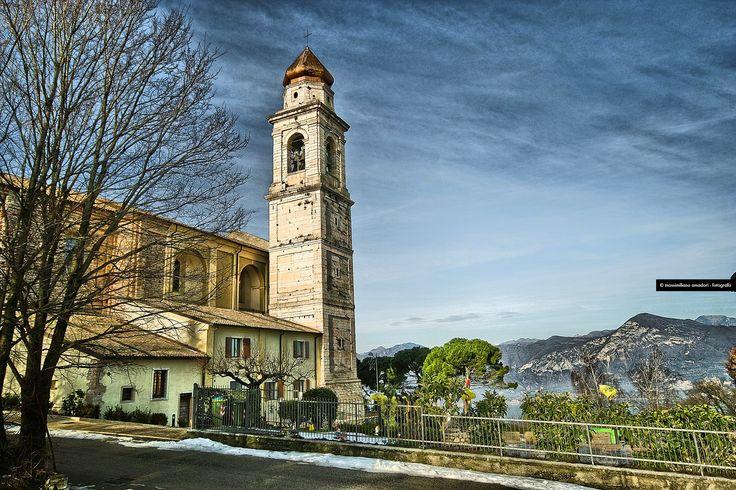 campanile di bronzo by Massimiliano Amadori on 500px