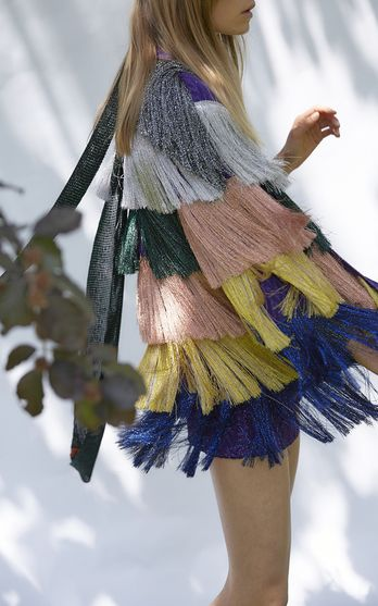 Missoni Look 29 on Moda Operandi