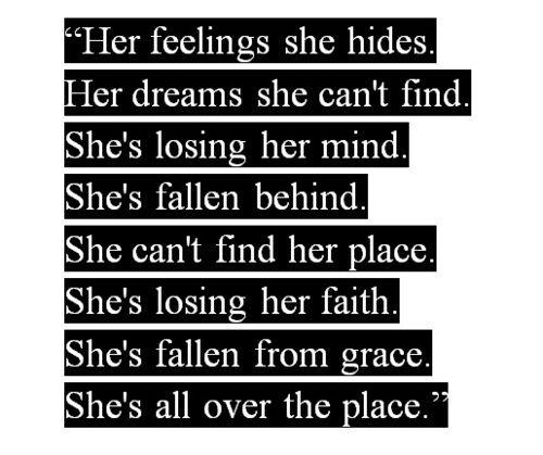 Avril Lavigne – Nobody's Home Lyrics | Genius Lyrics