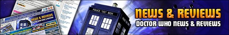 Doctor Who Online - News & Reviews; Doctor Who 'Regeneration' DVD Box-Set: 1st - 10th Doctors