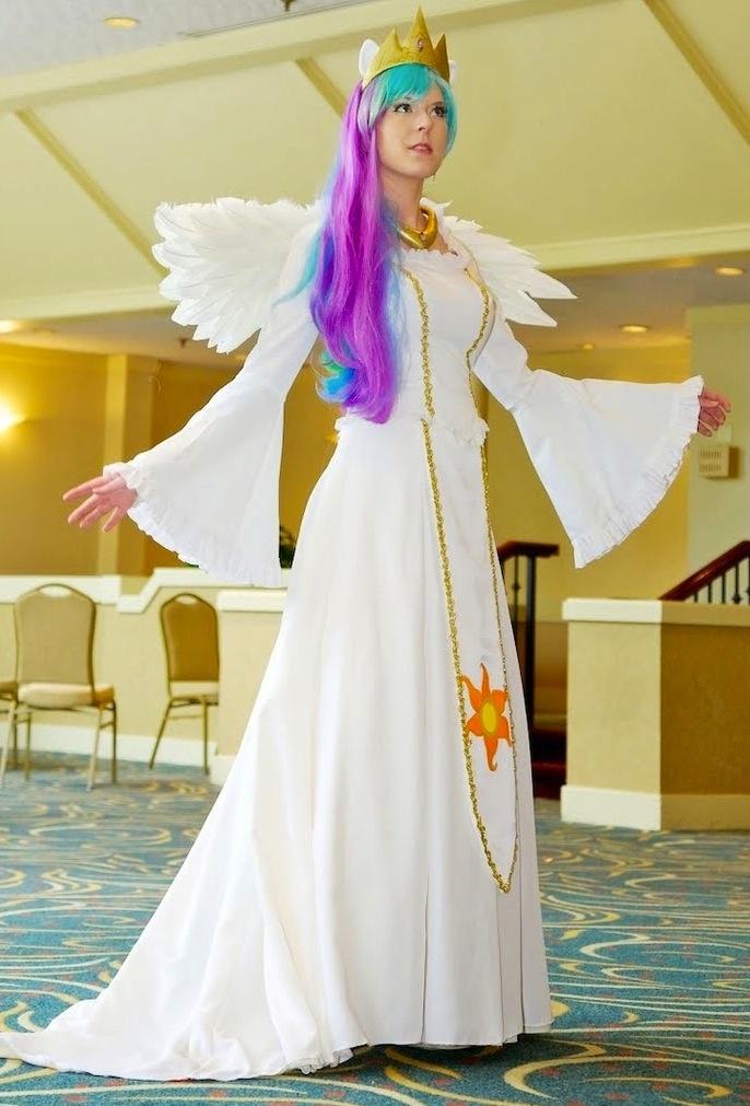 princess celestia cosplay | Costume Ideas | Pinterest ...