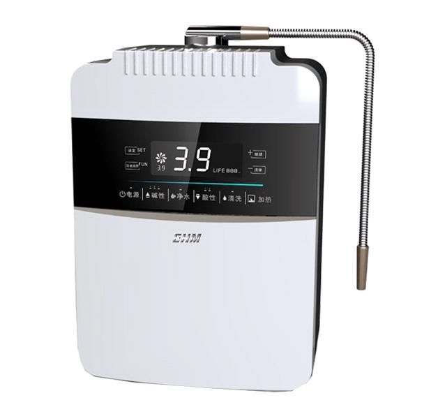 EHM Water Ionizer  -  WaterIonizer.com