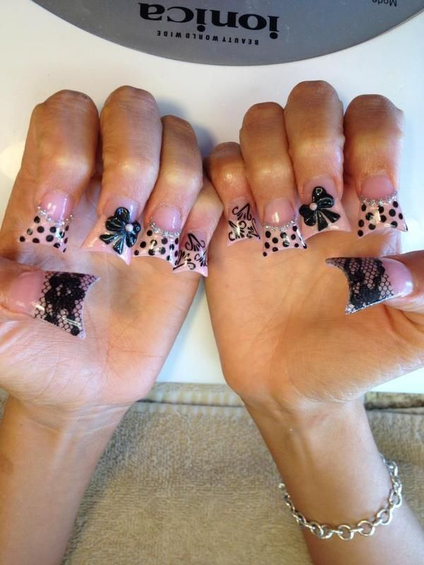 2311 best Nails images on Pinterest | Nail design, Nail decorations ...