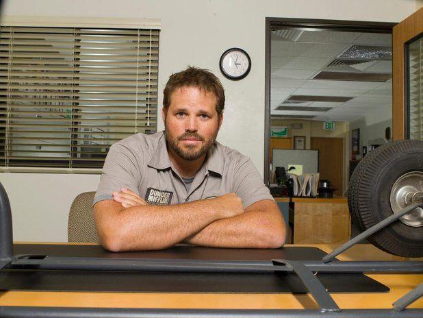 David Denman Publicity Photos - TV.com