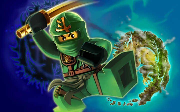 LEGO® NINJAGO® Games - Ninjago LEGO.com