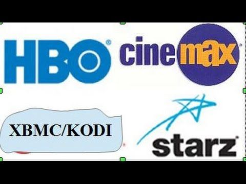 WATCH FREE HBO, CINEMAX, STAR MOVIES ON XBMC/Kodi (ALL IN HD)