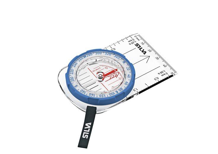 Silva Field Compass, £15, 59g - My preferred back-up compass
