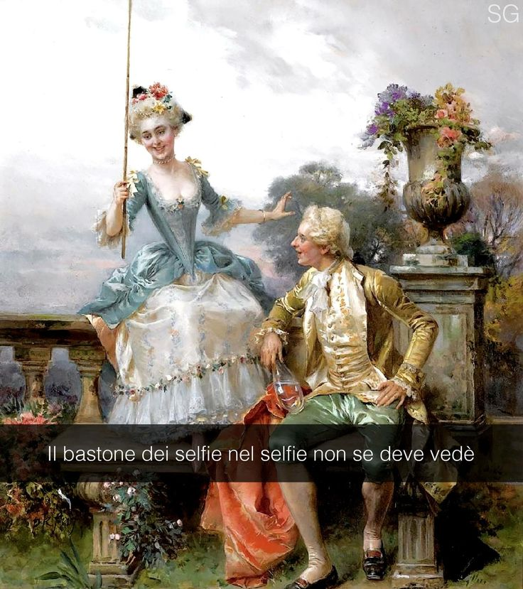 Bastone dei selfie