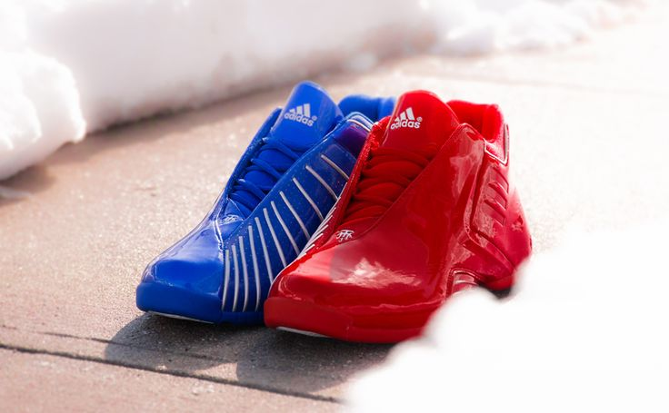 Adidas tmac 2 | My life in shoes | Pinterest | Adidas, Shoe collection and  Collection
