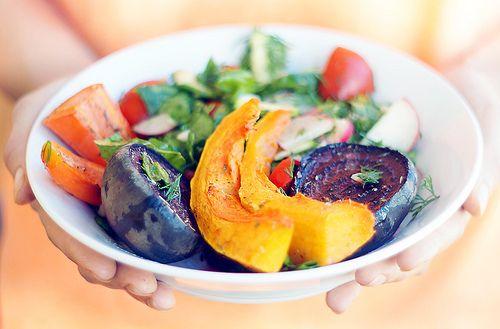 Запеченные овощи — суперпросто! | Salatshop ♥ You