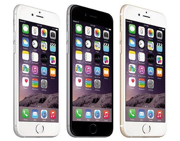 Apple iPhone 6 128GB | Original By MALAYSIA (1 YEAR WARRANTY BY MAC STUDIO) | RM4,199.00