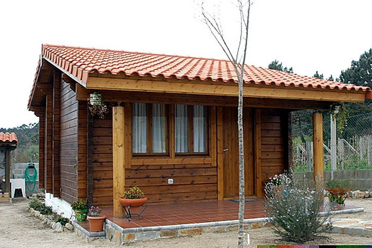 Caba as rusticas buscar con google caba as casas for Casas rusticas pequenas